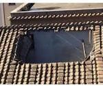 Crolla il tetto del liceo classico Virgilio di Roma