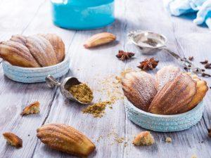 Madeleine: la ricetta originale del dolce di Proust