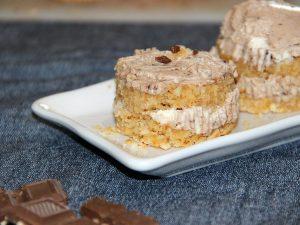 Mini cheesecake: la ricetta del dessert da gustare senza sensi di colpa