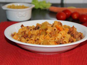 Pasta e fagioli: la ricetta di un classico della cucina italiana