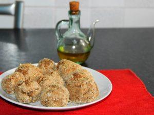 Polpette di castagne: la ricetta originale per l'autunno