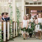 L'Insegnante Decide di Sposarsi ed Invita tutti i suoi Studenti al Matrimonio