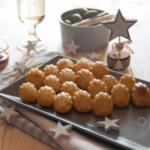 MADELEINE SALATE al parmigiano e spezie