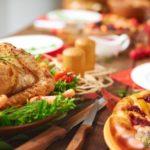 Festa del Ringraziamento: i piatti tradizionali del Thanksgiving