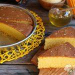 Cornbread (pane di mais)