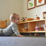 Il Metodo Montessori a casa per crescere felici