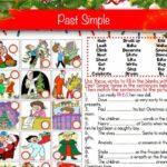 Attività didattiche sul Natale per la lingua inglese da BellBeyond