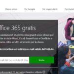 Office 365 Italia: video lezioni online