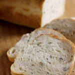 Pancarrè con farina di grano Khorasan Kamut® e semini