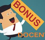 Bonus 500 euro: da dicembre inserite somme non spese nei precedenti anni scolastici