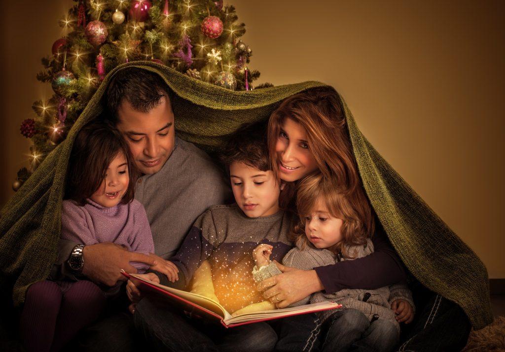 Storie e leggende di Natale da raccontare ai bimbi