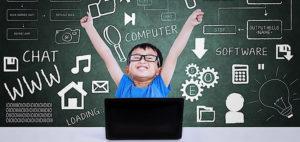Il coding sviluppa il pensiero logico, migliora  l'apprendimento e le competenze digitali #idati