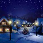 """""""Nella notte di Natale"""" di Umberto Saba"""