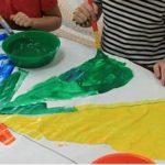 Imparare i colori? Proviamo con i giochi dei colori