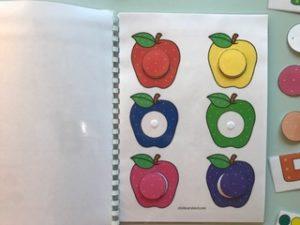 Quaderno Marcella
