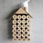 Costruire il Calendario dell'Avvento
