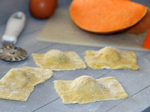 Tortelli di zucca: la ricetta di un primo piatto dell'Italia Settentrionale