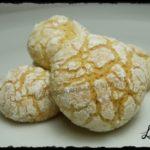 Biscotti profumatissimi con mandorle e arancia (senza uova e senza burro)