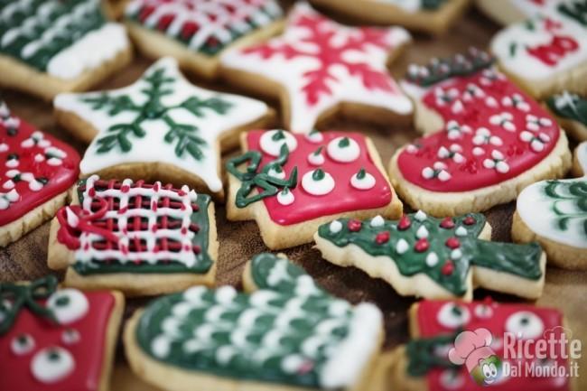 Quali Sono I Dolci Di Natale.I Dolci Di Natale Nel Mondo Italia4all Scuola