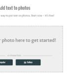 Risorse digitali per la scuola (e non solo): ADD TEXT, una app gratuita per aggiungere testi alle immagini