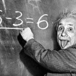 I figli devono essere felici, non farci felici: la lezione di Einstein