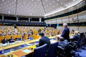 Parlamento Europeo,700 persone con disabilità: «Vogliamo essere cittadini attivi»