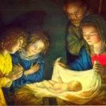 O Gesù, che ti sei fatto Bambino