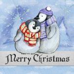 Il Natale sta arrivando – Filastrocca a rima baciata