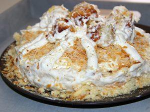 Torta Saint Honorè: la ricetta originale da fare per feste e compleanni