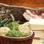 Cucina del Trentino: 5 piatti da provare