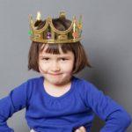 5 Cose da Non Fare Mai a un Bambino Piccolo