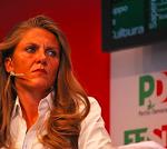 Francesca Puglisi: sono con un piede fuori dal Parlamento