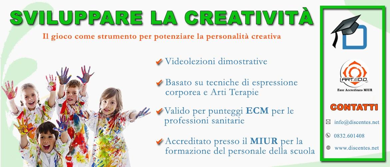 Giochi di Creatività: Sviluppare la Creatività