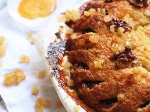 Buccellato: la ricetta del dolce tipico siciliano