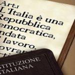 """""""La costituzione raccontata dai bambini"""": il calendario celebrativo dei 70 anni della Costituzione italiana"""