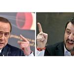 Abolizione legge Fornero: botta e risposta tra Silvio Berlusconi e Matteo Salvini