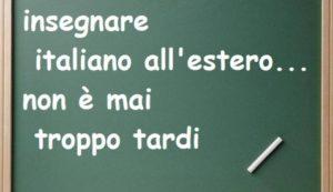 Assistenti di lingua italiana all'estero: scadenza domande e requisiti
