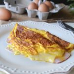 Omelette Bimby