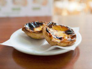 Pasteis de nata: la ricetta tradizionale dei dolcetti portoghesi alla crema