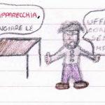 Schede di grammatica: spiegazioni, esercizi di analisi grammaticale, prove di verifica.