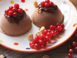 Semifreddo alla nutella: la ricette di un dessert goloso di fine pasto