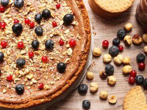 Torta al mascarpone: la ricetta per farla morbida