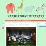 I blog di classe dei maestri Gianmarco e Cristiano