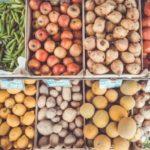 Il carrello di stagione: frutta e verdura di febbraio