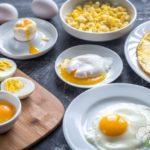 Da quello in camicia all'uovo alla Cracco: 5 modi per cucinare le uova