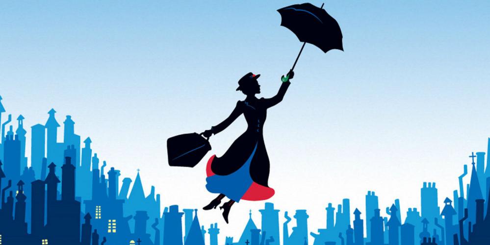 Mary Poppins: le frasi e le canzoni più belle