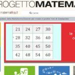Progetto Matematika