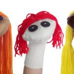Marionette e burattini fai da te: cinque idee da provare