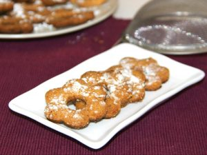 Canestrelli: la ricetta originale ligure e piemontese