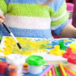 Riflessioni sul disegno infantile